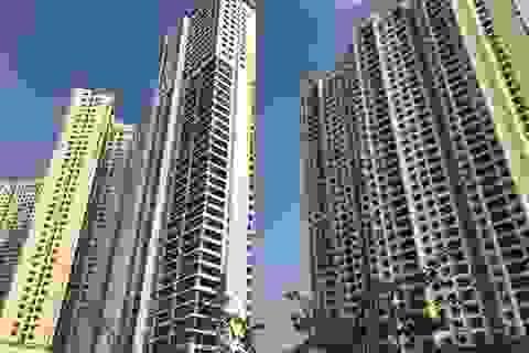 Chủ đầu tư bất động sản ngày càng khó tiếp cận tín dụng ngân hàng
