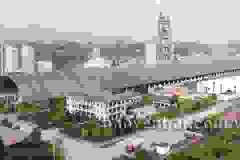 Công ty xi măng Yên Bình bị phạt gần 400 triệu đồng