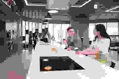 Samsung 68: Điểm nhấn khác biệt khẳng định tâm huyết của Samsung tại Việt Nam