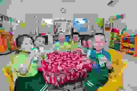 Sữa học đường tại Đà Nẵng: Đầu tư hôm nay để có nguồn nhân lực chất lượng trong tương lai