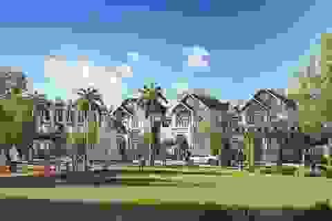 Vì sao giới đầu tư chuộng đất nền dự án tỉnh?