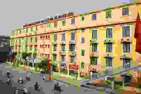 Hà Nội: Thành lập Trường THPT Chuyên Khoa học Xã hội và Nhân văn