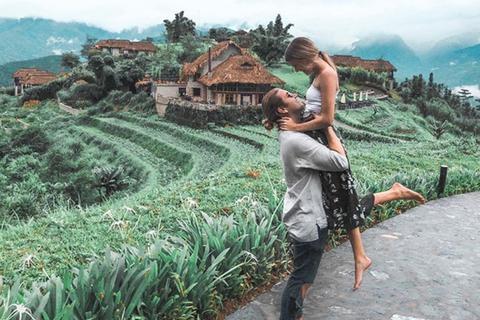 Việt Nam được khách Mỹ bình chọn là 1 trong 10 điểm đến hấp dẫn nhất thế giới