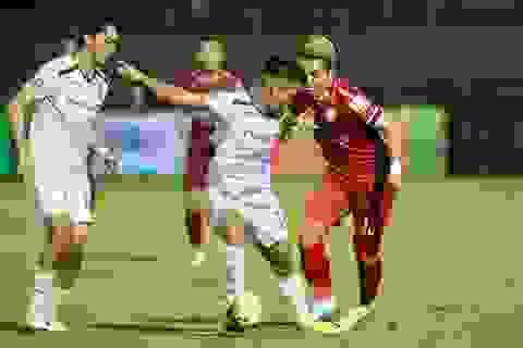 HA Gia Lai phủ nhận khả năng Tuấn Anh khoác áo CLB Muangthong United