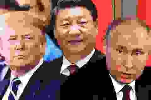"""Trung Quốc không chịu đàm phán thỏa thuận hạt nhân, """"làm khó"""" Nga - Mỹ"""