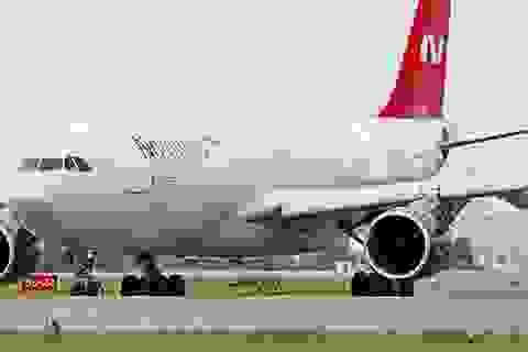 Máy bay Nga hạ cánh khẩn cấp vì hành khách đòi mở cửa ở độ cao 10.000 m