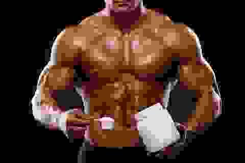 Thực phẩm tăng cường cơ bắp của người tập thể hình giúp chống ung thư hiệu quả hơn