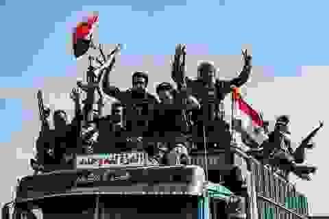 """Syria điều thêm 3 lữ đoàn tới """"điểm nóng"""" quân sự với Thổ Nhĩ Kỳ"""