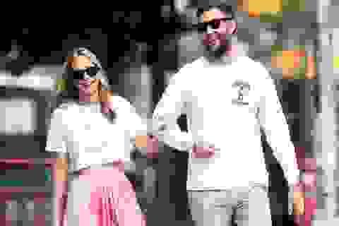 Jennifer Lawrence đã bí mật kết hôn