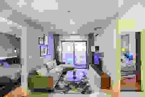 Người mua ở thực ngày càng chuộng căn hộ hoàn thiện