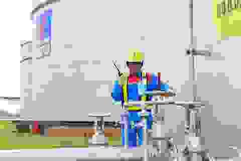 Giá dầu giảm sâu, PVN vẫn nộp ngân sách nhà nước vượt kế hoạch