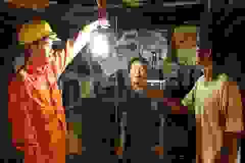 EVN hiện thực hóa mục tiêu đưa điện tới mọi miền Tổ quốc