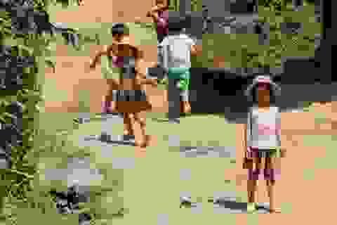 Trẻ ở Suối Phèn sẽ được đến trường kể từ đầu học kỳ 2