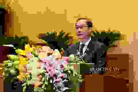 Quốc hội: Tàu Trung Quốc vi phạm nghiêm trọng vùng biển Việt Nam