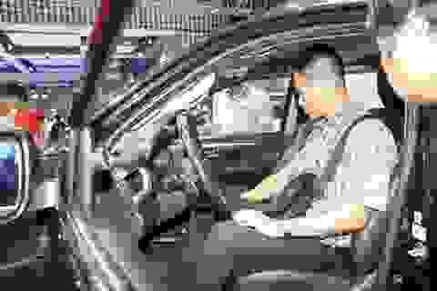 Thuế tiêu thụ đặc biệt được chậm nộp, doanh nghiệp có giảm giá bán xe?