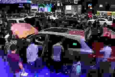 Mỗi ngày, người Việt tiêu thụ hơn 300 chiếc xe Thái Lan, Indonesia