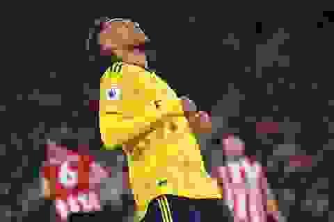 Những khoảnh khắc gây thất vọng của Arsenal trên sân Sheffield United