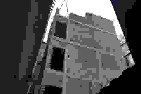 Hà Nội làm rõ vụ cấp sổ đỏ tùy tiện cho dân ở phường Ô Chợ Dừa