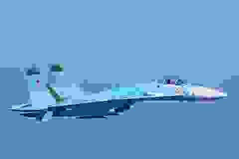 """Hàn Quốc """"tố"""" 6 máy bay Nga xâm nhập vùng nhận dạng phòng không"""