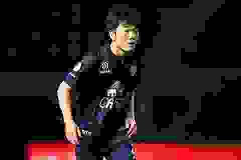 Buriram United vô địch Thai League 2019, Xuân Trường có được nhận huy chương?