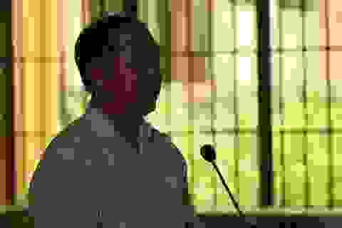 Nguyên Trưởng ban Tổ chức Thành ủy TP Biên Hòa được giảm án