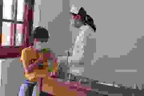 Bệnh truyền nhiễm nguy hiểm tiếp tục tấn công trẻ em, 3 người mắc bệnh