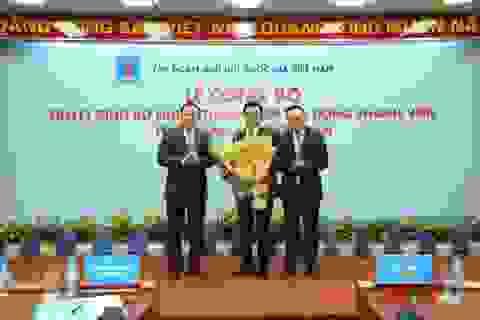 """Ông Lê Mạnh Hùng được bổ nhiệm vào ghế """"nóng"""" Tổng Giám đốc PVN"""