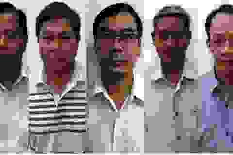 Kiến nghị tòa thống nhất cách sử dụng các tài liệu mật trong vụ ông Nguyễn Hữu Tín
