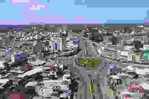 Bất động sản thành phố Đồng Xoài - Bình Phước 'cất cánh' nhờ hạ tầng và quy hoạch