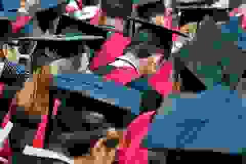 """Tương lai tấm bằng đại học sẽ không còn """"thống trị"""""""