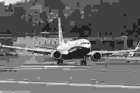 """Boeing muốn """"dỡ lệnh cấm bay"""" với 737 Max vào cuối năm 2019"""