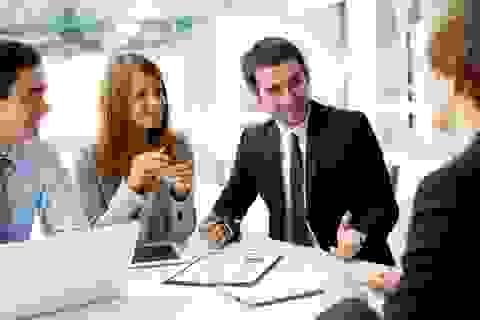 Nhận biết một nhân viên kinh doanh giỏi qua những dấu hiệu nào?