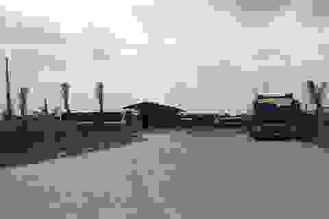 Cần Thơ: Chủ tịch quận để xảy ra sai phạm về đất đai bị điều chuyển công tác