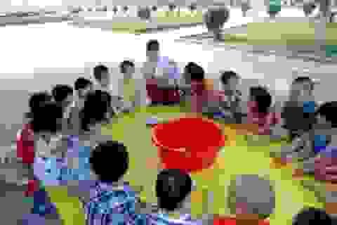 Thanh Hóa: Tuyển dụng gần 70 giáo viên mầm non và tiểu học