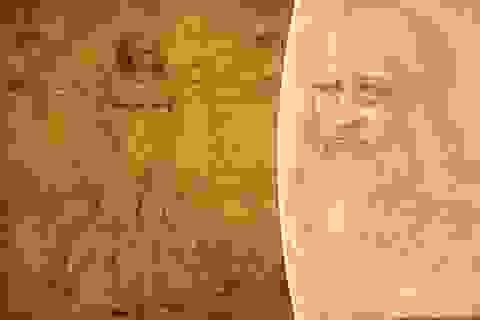 Tại sao một bức vẽ phác họa của Da Vinci được bảo hiểm 26.000 tỷ đồng?