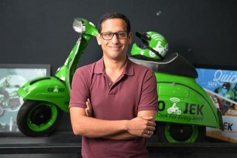 """Nhà sáng lập hãng xe ôm """"tỷ đô"""" làm tân Bộ trưởng Giáo dục Indonesia ở tuổi 35"""