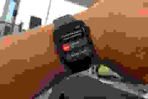 Tính năng hữu ích trên Apple Watch giúp cứu mạng 2 người bị ngã khi đi leo núi