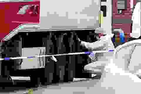 Việt Nam phối hợp Anh tìm hiểu quốc tịch 39 người chết trong xe tải