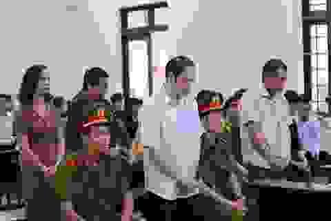 Xử vụ gian lận điểm thi ở Hà Giang: Bị cáo khởi xướng nâng điểm lĩnh 8 năm tù