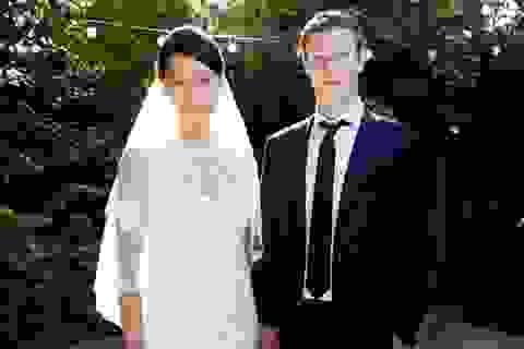 Những điều thú vị về mối tình đẹp giữa Mark Zuckerberg và vợ