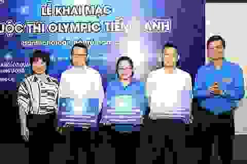15 cán bộ xuất sắc nhất lọt vào Chung kết Olympic Tiếng Anh dành cho cán bộ trẻ