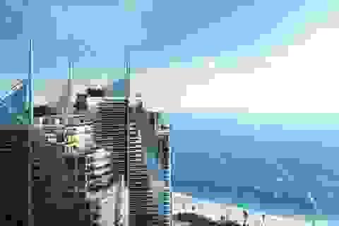 ApartHotel tạo lực đẩy cho thị trường bất động sản du lịch