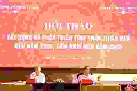 Thừa Thiên Huế được định hướng là thành phố di sản trực thuộc Trung ương