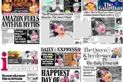 """Vụ 39 người chết trên xe container ở Anh: Bàn chuyện """"nhân tài"""" và """"nhân tai"""""""