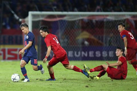 HLV Nishino giữ nguyên bộ tứ ngôi sao khi tái đấu đội tuyển Việt Nam?