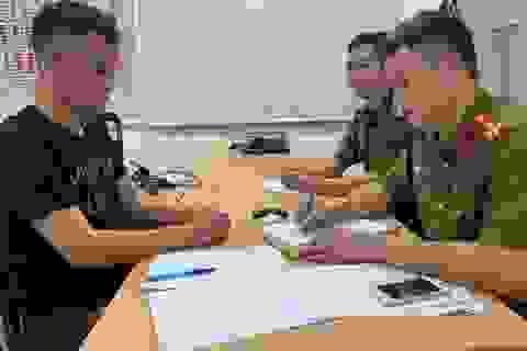 Hà Nội: Bắt giữ đối tượng truy nã đặc biệt nguy hiểm đang lẩn trốn