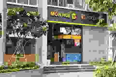 Chuỗi nhà hàng Món Huế sụp đổ, bài học đắt giá cho Startup Việt