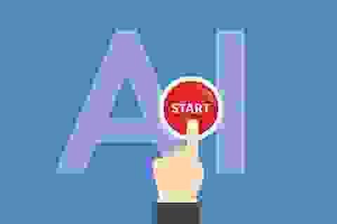 Sử dụng AI trong tuyển dụng có thay thế được con người?