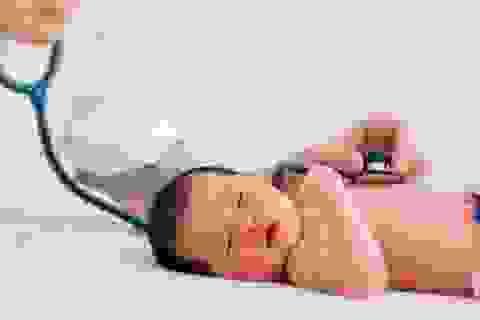 Viêm cơ tim ở trẻ em: Diễn biến thần tốc, có thể tử vong sau vài ngày