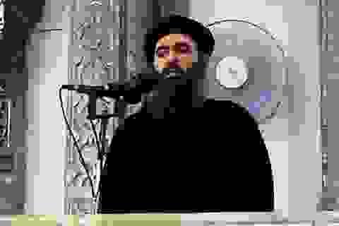 Mỹ nhanh chóng xác nhận thi thể trùm khủng bố IS thế nào?
